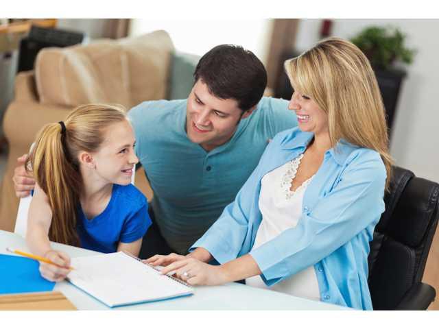 Authoritative Parenting – Lisa and Ryan Van Wagenen